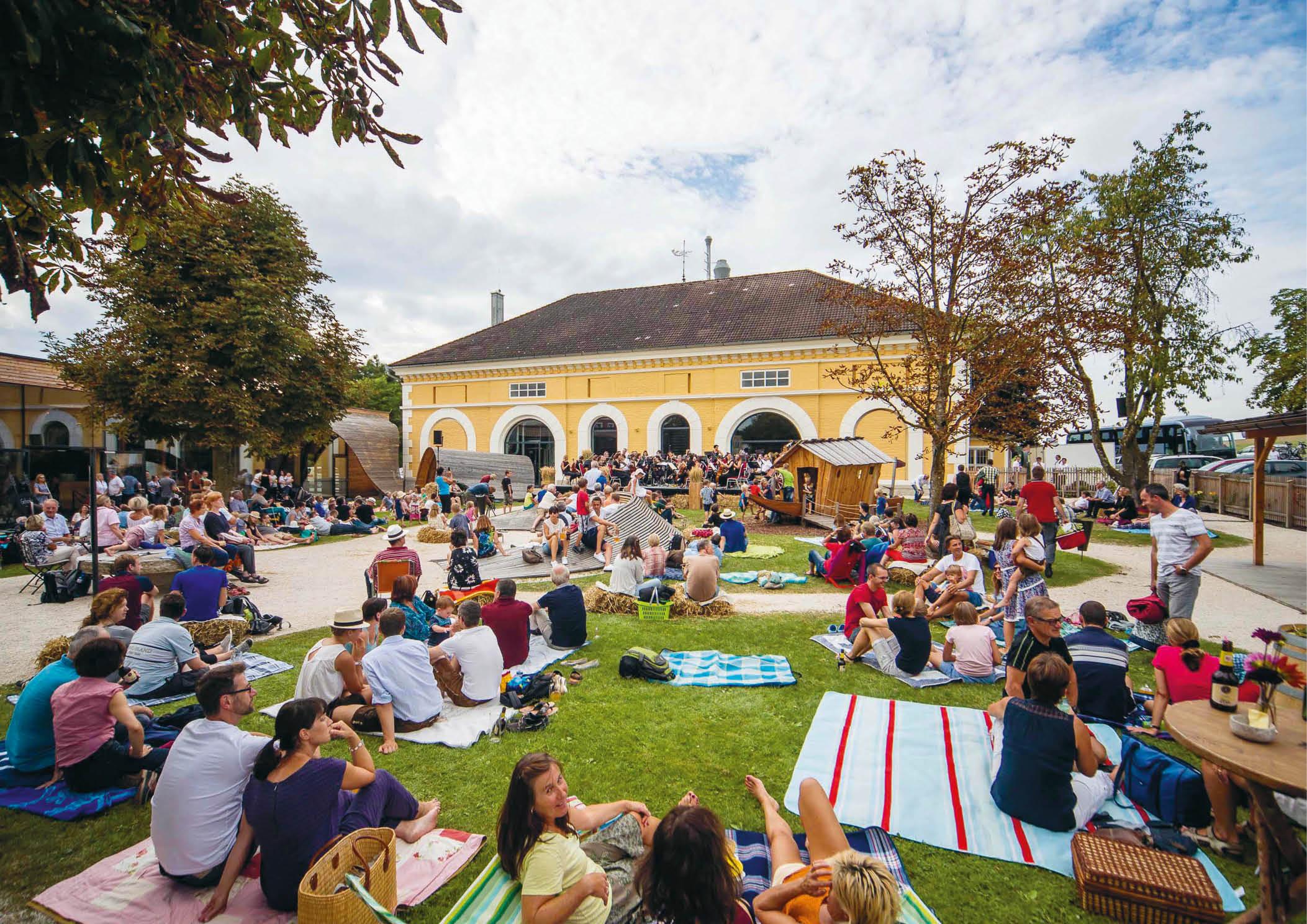 Salzburg Kommende Veranstaltungen