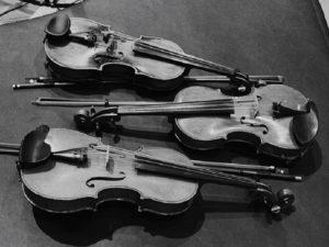 Streichquintett der Philharmonie Salzburg