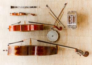 Colore Ensemble der Philharmonie Salzburg
