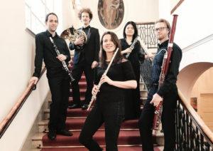 Salzburg Winds der Philharmonie Salzburg