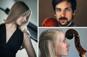 Trio Haas der Philharmonie Salzburg