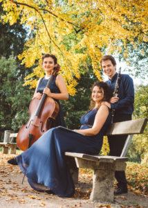 Trio Tempora der Philharmonie Salzburg