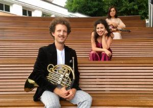 Trio Zen der Philharmonie Salzburg